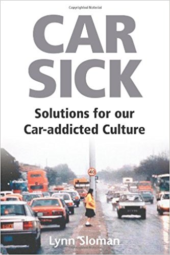Car Sick cover image