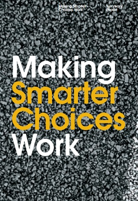 Making Smarter Choices Work summary report cover image