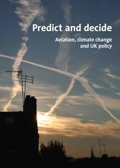 Predict and Decide cover image